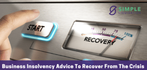 business insolvency advice