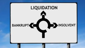 Insolvency & Liquidation