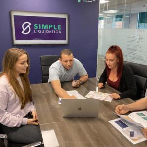 Simple Team