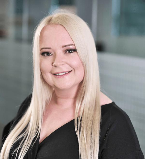 Heidi Vertigans Simple Liquidation